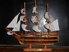 LE BOUNTY maquette bateau reproduction