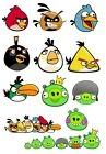 angry bird baymax Disney princess Frozen octonaut mickey pony matt stickers