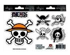 Abystyle - ABYDCO147 - Ameublement et Decoration - One Piece - Stickers - 2 P...