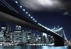 Papier Peint Photo Mural INTISSE (04V) NEW YORK Brooklyn Bridge 350 x 260 cm ...