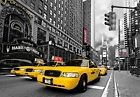 Papier Peint Photo Mural INTISSE-(08V) NEW YORK-350x260 cm -7 les 50x260 cm- ...