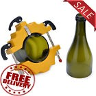 Quality Bottle Cutter Easy Glass Scoring Machine Art Set Craft Tool Cutting Kit