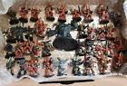 Assortment Of Warhammer 40k Chaos Space Marines