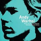 ANDY WARHOL Fame & Faith in America(Hall Art Collection)LIBRO in Inglese NEW .cp