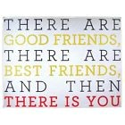About Face Designs 181441 Good Friends Wall Decor