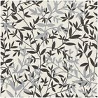 Superfresco Easy Bijou Paste The Wall Black/White Wallpaper
