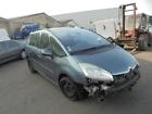 Malle/Hayon arriere CITROEN GRAND C4 PICASSO PHASE 1  Diesel /R:15879244