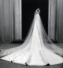 Studio France  Robe de Mariée Haute Couture James Heim Fashion, 1960.Tirage ar