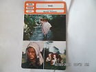 CARTE FICHE CINEMA 1979 TESS Nastassia Kinski Peter Firth Leigh Lawson J.Collin