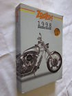 CATALOGUE MOTO :ZODIAC BIKERS BOOK 1998 Performance products for HARLEY DAVIDSON