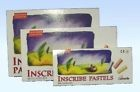 Inscribe - Pastel sec - 48 couleurs - Inscribe Soft Pastels are the UK' NEUF