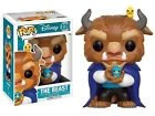 Figurine - Pop! Disney - La Belle et la Bête - Winter Beast - Vinyl - Funko