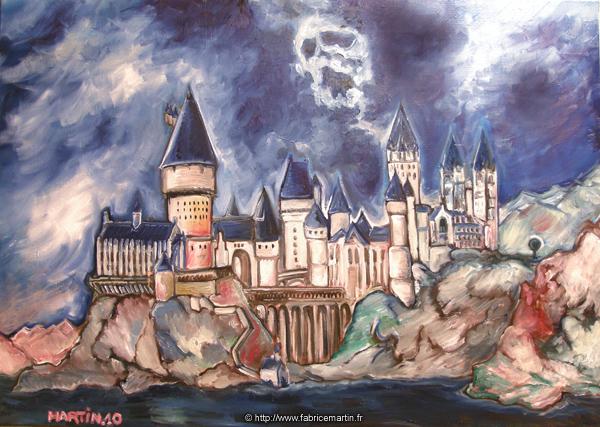 hogwarts 1977 by artofpan - photo #34