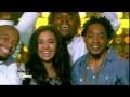 Zayra - 'All That She Wants' avec Laza Morgan