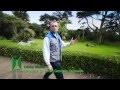 Jardin Georges Delaselle - Île de Batz - Vidéo d'un Jardin Remarquable 2013 du Finistère