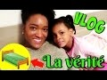 ON VOUS DIT LA VERITE ! Vlog de Maman