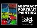 Artiste Peintre DEKA : Peintures Abstraites et très Modernes - Toiles contemporaines