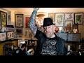 Le camarade du jour : Tin-Tin, le plus célèbre tatoueur en France