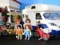 PLAYMOBIL Camping Car summer fun vacances