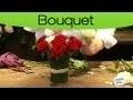 Astuces : Réaliser un bouquet de Saint Valentin