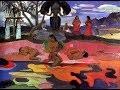 Paul Gauguin. 100 Paintings by Hugues Pénot, Art advisor