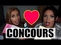 Concours pour la Team iMPROBABLE ! Parfum Arabian oud, Huda beauty liquid Lipstick.... Yas & Nab