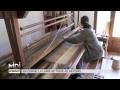 MADE IN FRANCE : En Corse, la laine se tisse au naturel