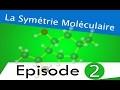 La Symétrié moléculaire en Darija -- Episode 2 ( Comment peut on remplir la table des caractères)