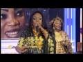 Le Show Time de Affou KEITA à C'Midi du 30 décembre 2016 avec Caroline DASYLVA