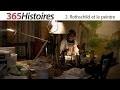 Le baron James de Rothschild et le peintre Eugène Delacroix ! (02)