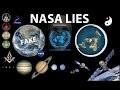 Terre sphérique ou plate ? - Matt Boylan et la NASA