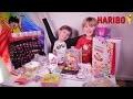 HARIBO nous envoie NOS BONBONS fabriqués dans LEUR labo ! :) + SURPRISES • Studio Bubble Tea Preview