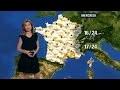 Météo: des températures en baisse cette semaine et des dégradations orageuses