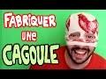 FABRIQUEZ VOTRE PROPRE CAGOULE - Copain du web #1