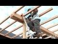 Comment construire une pergola en bois en 8 étapes