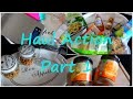 � HAUL ACTION SUD DE LA FRANCE vers PARIS  � DECORATION/ALIMENTATION/LIFESTYLE/AVRIL 2016  Part 1