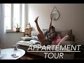 Appartement tour 2016