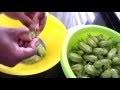 confiture de bissap blanc , groseille pays, hibiscus, recette facile
