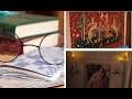 TUTO : Comment recréer une ambiance de salle de commune de Gryffondor