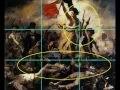 Delacroix,La Liberté Guidant le Peuple.