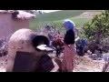 Comment préparer un pain traditionnel marocain