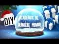 DIY Cadeau de Noël de Dernière Minute / Last Minute Christmas Gift