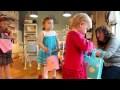 Réaliser une activité en contexte de services de garde éducatifs à l'enfance