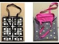 Coudre un Tote Bag - Tuto couture facile - DIY