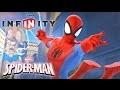 L'HOMME ARAIGNÉE DISNEY INFINITY 2.0 SPIDERMAN Jeux Video pour Enfant en Francais