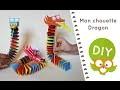 DIY Eclair #2 - Mon Chouette Dragon de Papier