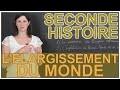 L'élargissement du monde - Histoire-Géographie - Seconde - Les Bons Profs