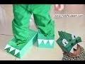 de�guisement de dinosaure pour le carnaval