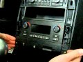 Comment démonter le boitier clim Peugeot 207/207CC