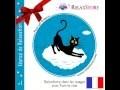 RELAXATION ENFANT - RelaxStory dans les nuages avec Tom le chat - CD/MP3